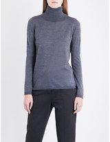 Max Mara Trine wool jumper