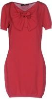 Elisabetta Franchi Short dresses - Item 34777776