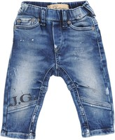 John Galliano Denim pants - Item 42587735