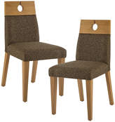 INK + IVY Metro Dining Chair Set Of 2