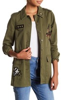 Vero Moda Patch Jacket