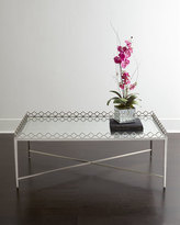 Bernhardt Millay Coffee Table