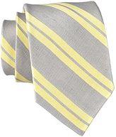 JCPenney Wembley Aberdeen Stripe Tie