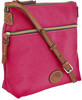 Dooney & Bourke As Is Nylon Crossbody