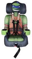 Kids Embrace KidsEmbrace Friendship Combination Booster Car Seat - Teenage Mutant Ninja Tu...