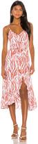 Rails X REVOLVE Frida Midi Dress