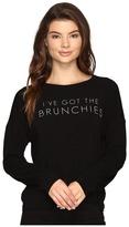 Culture Phit Brunchies Long Sleeve Top