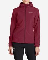 Eddie Bauer Women's Sandstone Thermal Hooded Jacket