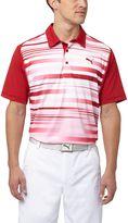 Puma Long Shot Golf Polo Shirt