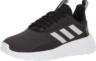 adidas Unisex-Kids Questar Drive Sneaker Core Black/Grey One/Carbon 5.5 M US Little Kid