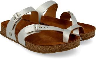 Haflinger Slide Sandals - Hedda