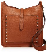Rebecca Minkoff Unlined Feed Leather Crossbody