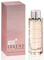 Montblanc Légénd by Mônt Blànc 75ml Edp Spray women with 1 Nail Polish free Gift