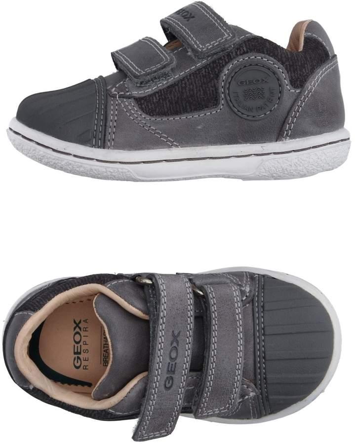 Geox Low-tops & sneakers - Item 11107445UR