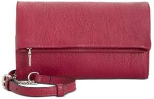 INC International Concepts Inc Averry Tunnel Convertible Crossbody, Created for Macy's