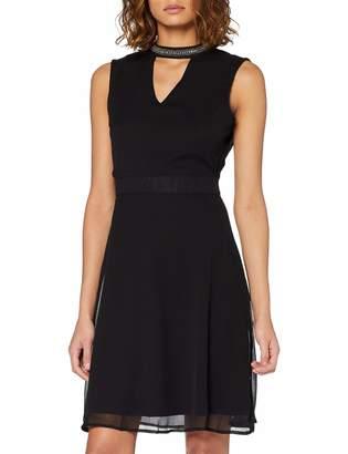 Only Women's Onlramon S/L Dress WVN Party