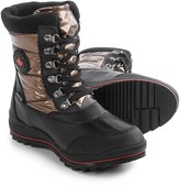 Cougar Chamonix Shimmer Pac Boots - Waterproof (For Women)