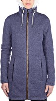 Craghoppers Bingley Hooded Fleece Jacket (For Women)