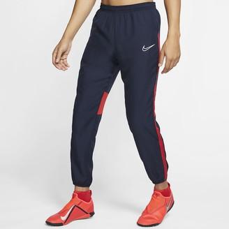 Nike Men's Adjustable Soccer Pants Dri-FIT Academy