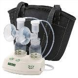 Ameda Purely Yours Electric Breast Pump