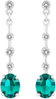 Swarovski Milena Pierced Earrings