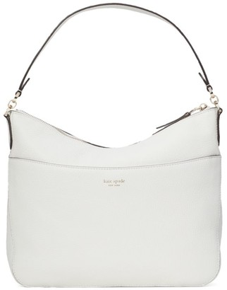 Kate Spade Medium Polly Leather Shoulder Bag