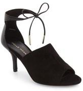 Pelle Moda Ivet Ankle Strap Pump (Women)