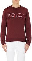"""Kenzo Men's Paris"""" Sweatshirt-RED"""