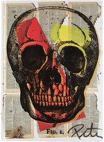 Farameh Media Skull Style: Skulls in Contemporary Art and Design