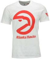 adidas Men's Atlanta Hawks Big and Clean T-Shirt