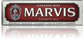 Marvis Women's Cinnamon Mint Toothpaste