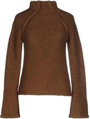 Woolrich Turtlenecks