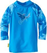BaBy BanZ Boys 2-7 Long Sleeve Rash Top
