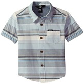 Volcom Rambler Short Sleeve Shirt Boy's Short Sleeve Button Up