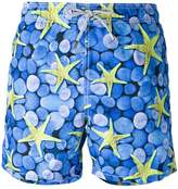 MC2 Saint Barth Gustavia swim shorts