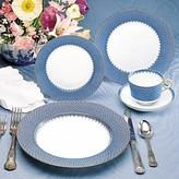 Mottahedeh Blue Lace Cream Soup