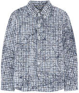 Jean Bourget Printed shirt