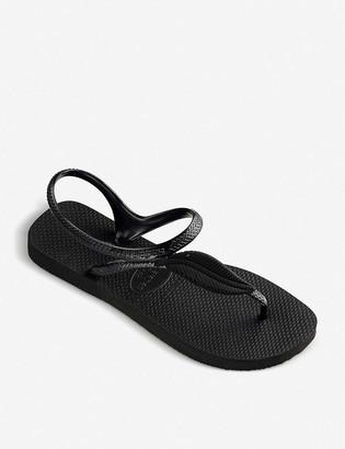 Havaianas Flash Urban Plus rubber sandals
