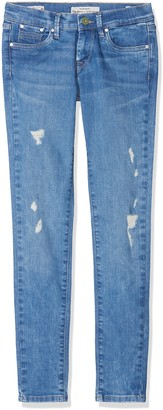 Pepe Jeans Girls' PIXLETTE ECO PG200753 Jeans