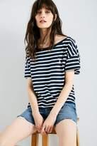 Jack Wills Kilwinning Striped T-Shirt