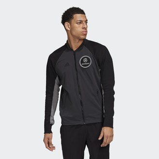 adidas USA Volleyball VRCT Jacket