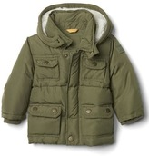 Gap Warmest field jacket