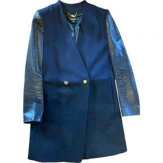 DKNY Wool Coat for Women