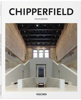 Taschen ARCHITECTURE: CHIPPERFIELD