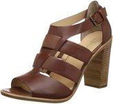 Cole Haan Cameron Women US 11 Brown Sandals