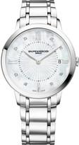 Baume & Mercier Classima 10225 stainless steel watch