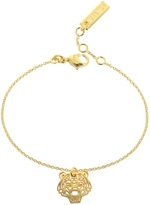 Kenzo Mini Tiger Bracelet