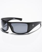 Carve Wolfpac Polarised Sunglasses Black