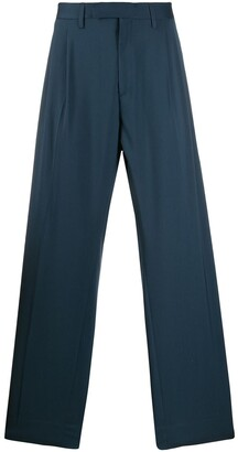 Off-White Oversized Suit Trousers