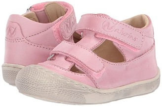 Naturino Puffy SS19 (Toddler) (Pink) Girl's Shoes